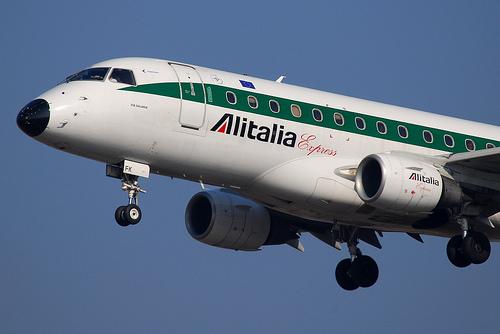 Alitalia agli imprenditori i profitti e a noi i debiti for Cambio orario volo da parte della compagnia