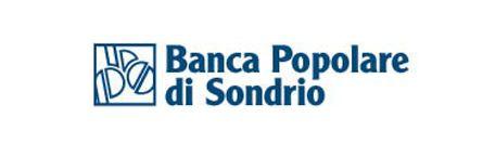 banca popolare sondrio