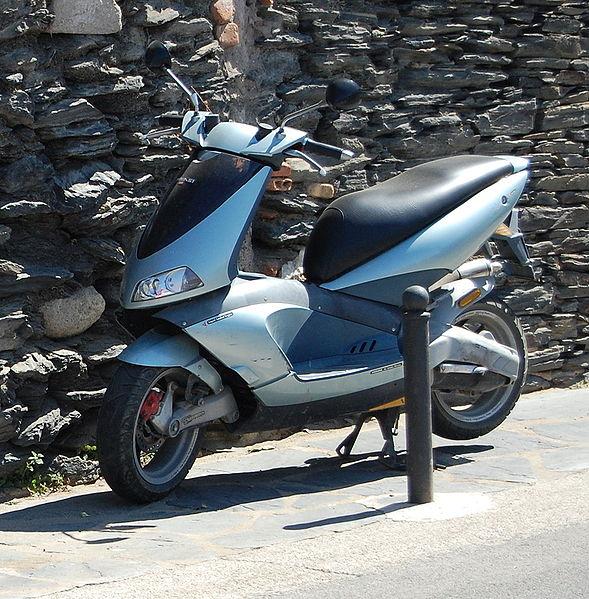 assicurazioni economiche scooter