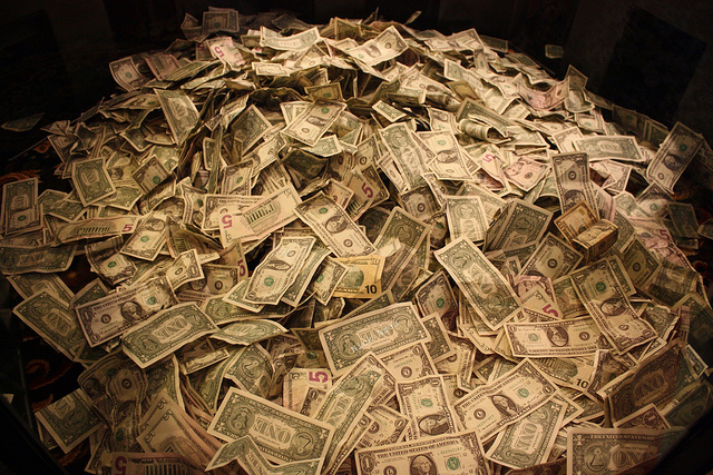 trasferimenti di denaro