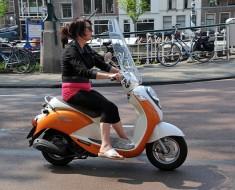 prestiti moto scooter