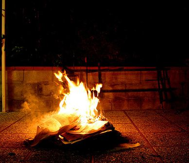 bruciati 88 mila posti di lavoro