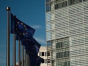 commissione europea borsa