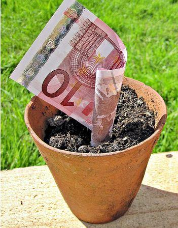 conto deposito euro