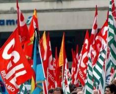 posti di lavoro e sindacati