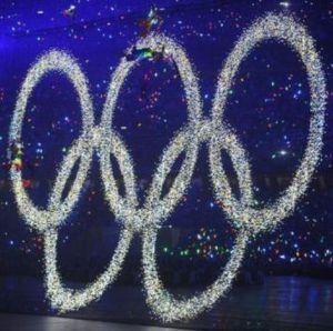 giochi olimpici roma