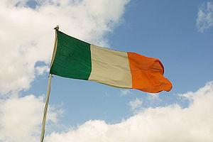 irlanda in crisi