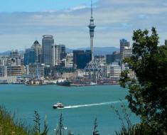 opportunità di lavoro in Nuova Zelanda
