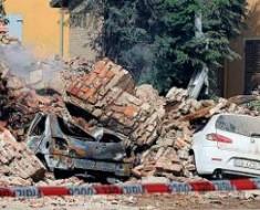 Terremoto Emilia