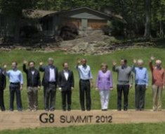 vertice g8  2012