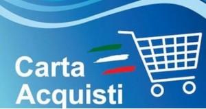 Carta Acquisti Sperimentale 2014: tutti i requisiti
