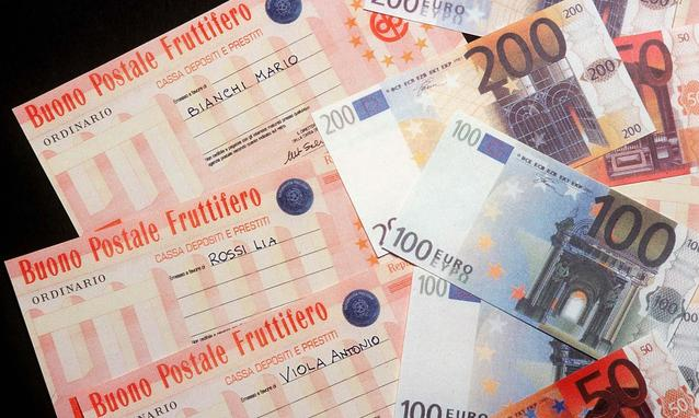 Buoni Fruttiferi Postali: rendimenti e tipologie