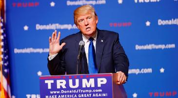 La stabilità dell'economia globale ora dipende dalla capacità di attenzione di Trump