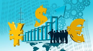 Quando l'economia globale tornerà ai livelli pre-pandemici?