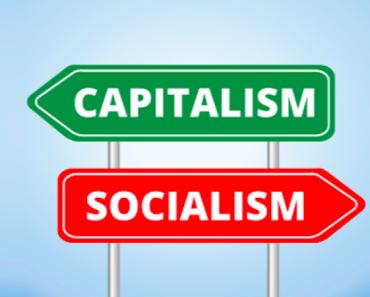 capitalismo vs socialismo
